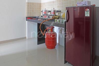 Kitchen Image of PG 4642781 Kharadi in Kharadi