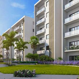 Gallery Cover Image of 1420 Sq.ft 2 BHK Apartment for buy in Kompally for 4500000