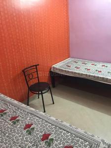 Bedroom Image of PG 3806850 Uttam Nagar in Uttam Nagar