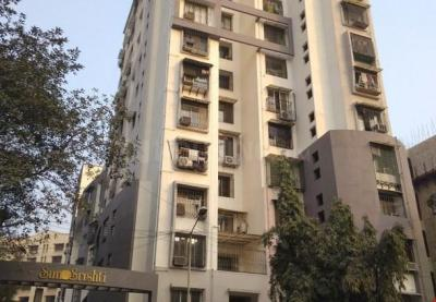 Gallery Cover Image of 650 Sq.ft 1 BHK Apartment for rent in Powai for 34000