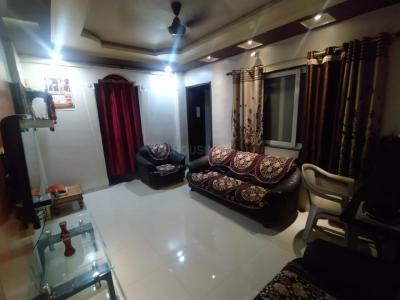Gallery Cover Image of 595 Sq.ft 1 BHK Apartment for buy in Sai Sayaji Towers, Warje for 5000000