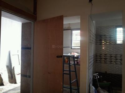 Gallery Cover Image of 400 Sq.ft 1 RK Independent Floor for rent in Banashankari for 4000