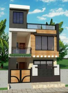 Gallery Cover Image of 840 Sq.ft 2 BHK Villa for buy in Joka for 2510000