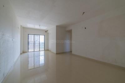 Gallery Cover Image of 1200 Sq.ft 3 BHK Apartment for rent in Garia for 18000