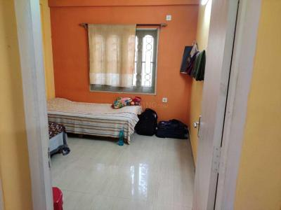 Gallery Cover Image of 523 Sq.ft 1 BHK Independent House for rent in New Town for 12000