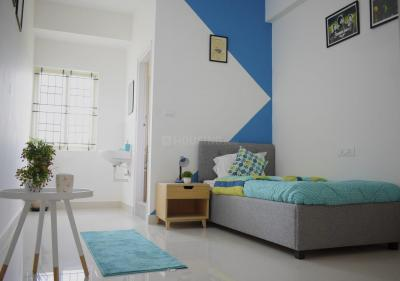 Bedroom Image of Boys PG in Electronic City