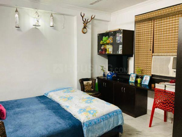Bedroom Image of 1100 Sq.ft 3 BHK Apartment for buy in Sultanpur for 7000000