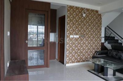 Gallery Cover Image of 2100 Sq.ft 3 BHK Apartment for rent in PRIMA HI-LIFE, Kaikondrahalli for 48000