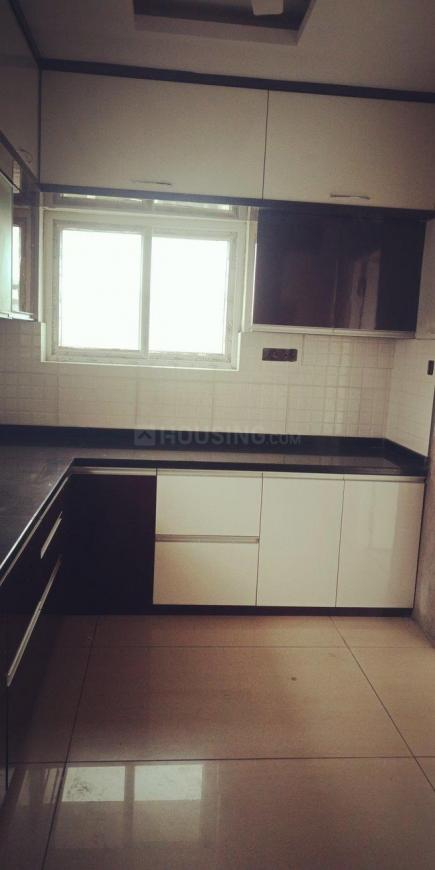 Kitchen Image of 2200 Sq.ft 3 BHK Villa for rent in Kompally for 25000