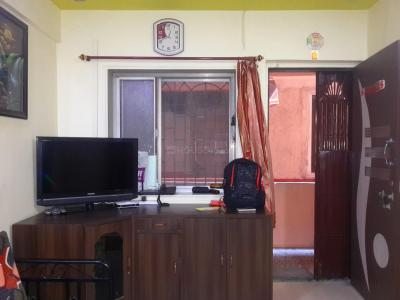 Gallery Cover Image of 500 Sq.ft 1 BHK Apartment for buy in New Kamala, Kalwa for 3200000