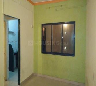 Gallery Cover Image of 330 Sq.ft 1 RK Apartment for rent in Greater Khanda for 7000