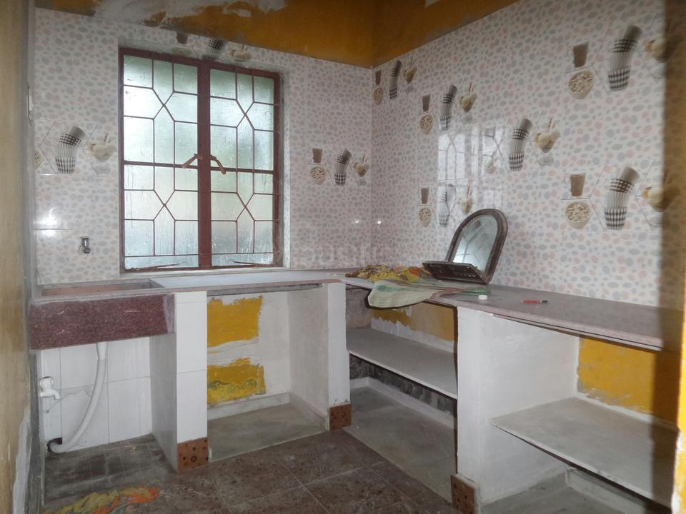 Kitchen Image of 1200 Sq.ft 2 BHK Independent House for buy in Ward No 113 for 2600000