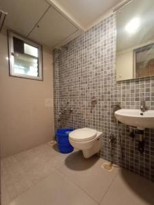 Bathroom Image of PG 5543792 Kandivali West in Kandivali West