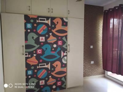Gallery Cover Image of 1100 Sq.ft 2 BHK Apartment for rent in Electronic City for 23000