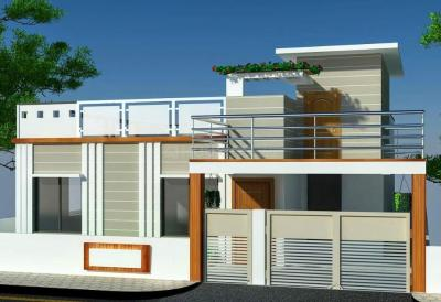Gallery Cover Image of 1710 Sq.ft 4 BHK Independent House for buy in Gobindpur for 5000000