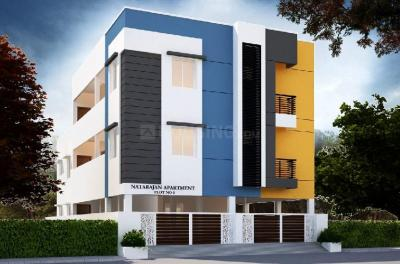 Gallery Cover Image of 494 Sq.ft 1 BHK Apartment for buy in Sembakkam for 2224000
