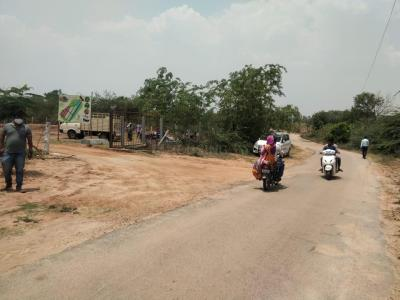 121 Sq.ft Residential Plot for Sale in Uppal, Hyderabad