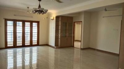 Gallery Cover Image of 1650 Sq.ft 3 BHK Apartment for rent in Madipakkam for 25000