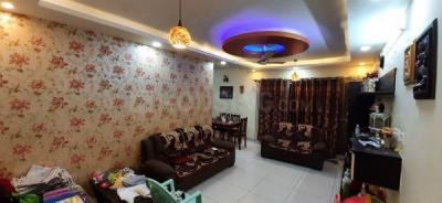 Gallery Cover Image of 1325 Sq.ft 2 BHK Apartment for rent in Mylasandra for 20000