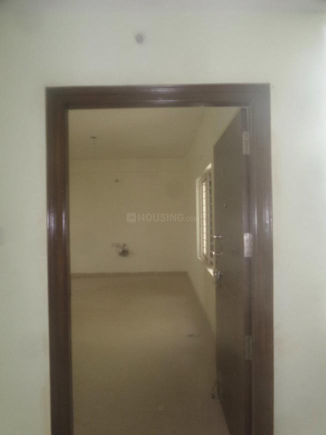 Main Entrance Image of 1232 Sq.ft 2 BHK Apartment for buy in Manikonda for 5082000