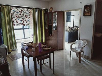 Gallery Cover Image of 1400 Sq.ft 3 BHK Apartment for rent in Olbee Regent Park, Serilingampally for 20000