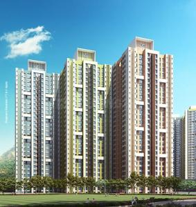 Gallery Cover Image of 750 Sq.ft 2 BHK Apartment for buy in Panvel for 5800000