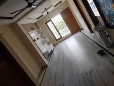 Gallery Cover Image of 1200 Sq.ft 3 BHK Independent Floor for rent in Sector 46 for 25000