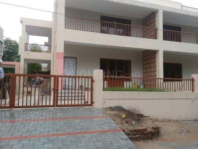 Gallery Cover Image of 1953 Sq.ft 3 BHK Villa for buy in Ghuma for 11500000
