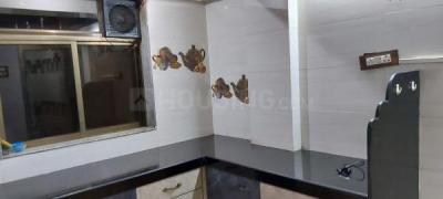 Gallery Cover Image of 600 Sq.ft 1 BHK Apartment for rent in Koparkhairane Goodwill Sadan, Kopar Khairane for 20000
