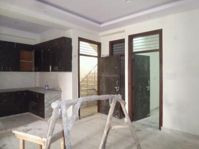 Gallery Cover Image of 1250 Sq.ft 3 BHK Independent Floor for buy in Govindpuram for 2920000