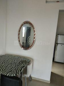 Gallery Cover Image of 1100 Sq.ft 2 BHK Apartment for rent in Palava Phase 1 Usarghar Gaon for 18000