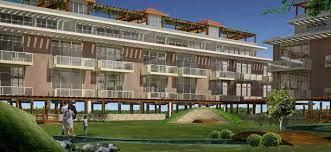 Gallery Cover Image of 1210 Sq.ft 2 BHK Independent Floor for buy in Sector 93 for 6000000