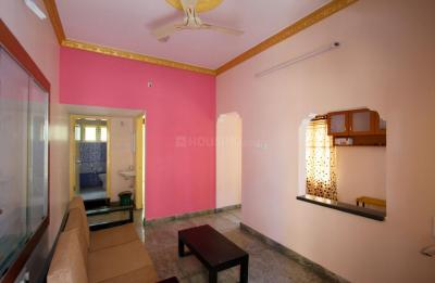 Living Room Image of PG 4642165 J. P. Nagar in JP Nagar