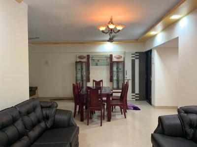 Gallery Cover Image of 1500 Sq.ft 3 BHK Apartment for buy in Riviera Tower, Vasai West for 10000000