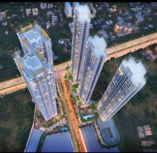 Gallery Cover Image of 1100 Sq.ft 3 BHK Apartment for buy in Ekta Tripolis, Goregaon West for 27500000