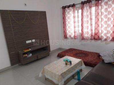 Gallery Cover Image of 2170 Sq.ft 3 BHK Apartment for buy in Kondapur for 12000000