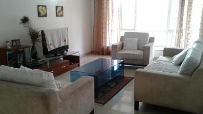 Gallery Cover Image of 3500 Sq.ft 4 BHK Apartment for rent in New Kalyani Nagar for 150000