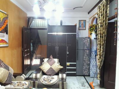 Gallery Cover Image of 410 Sq.ft 1 BHK Apartment for buy in Sheikh Sarai for 2000000