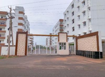 Gallery Cover Image of 1375 Sq.ft 3 BHK Apartment for buy in Diwancheruvu for 2800000