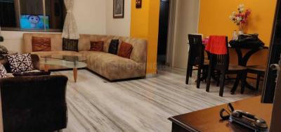 Gallery Cover Image of 900 Sq.ft 2 BHK Apartment for rent in Santacruz East for 65000