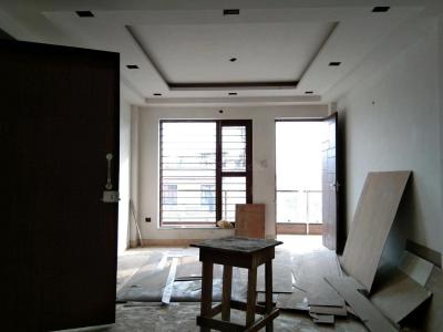 4 BHK Independent Builder Floor