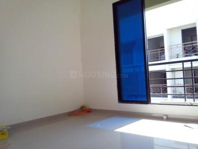 Gallery Cover Image of 589 Sq.ft 1 BHK Apartment for rent in Kamothe for 9000