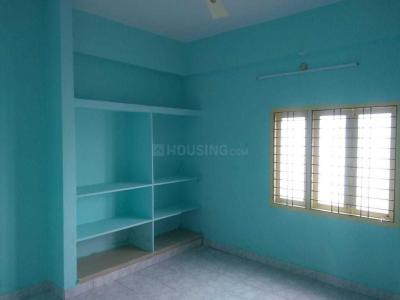 Gallery Cover Image of 1266 Sq.ft 3 BHK Apartment for rent in Pratap rudra dreams, Saroornagar for 16500