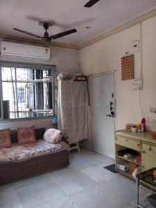 Gallery Cover Image of 260 Sq.ft 1 RK Apartment for buy in Santacruz East for 5000000