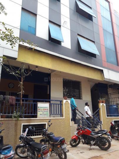 होरामवु में पेड्डा पीराइयह पीजी में बिल्डिंग की तस्वीर