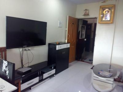 Gallery Cover Image of 980 Sq.ft 2 BHK Apartment for rent in Greater Khanda for 15000