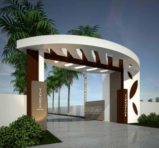 Gallery Cover Image of 1300 Sq.ft 3 BHK Villa for buy in Kalmandapam for 4500000