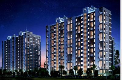 Gallery Cover Image of 900 Sq.ft 2 BHK Apartment for buy in Hinjewadi for 5500000