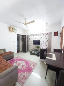 Gallery Cover Image of 628 Sq.ft 1 BHK Apartment for buy in Eisha Erica, Dhayari for 3200000