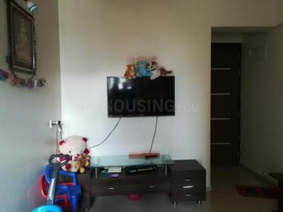 Gallery Cover Image of 800 Sq.ft 2 BHK Apartment for buy in Dreams Elina, Hadapsar for 4200000